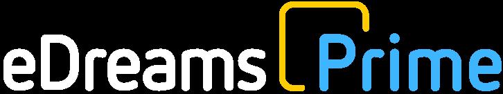logo Prime in eDreams