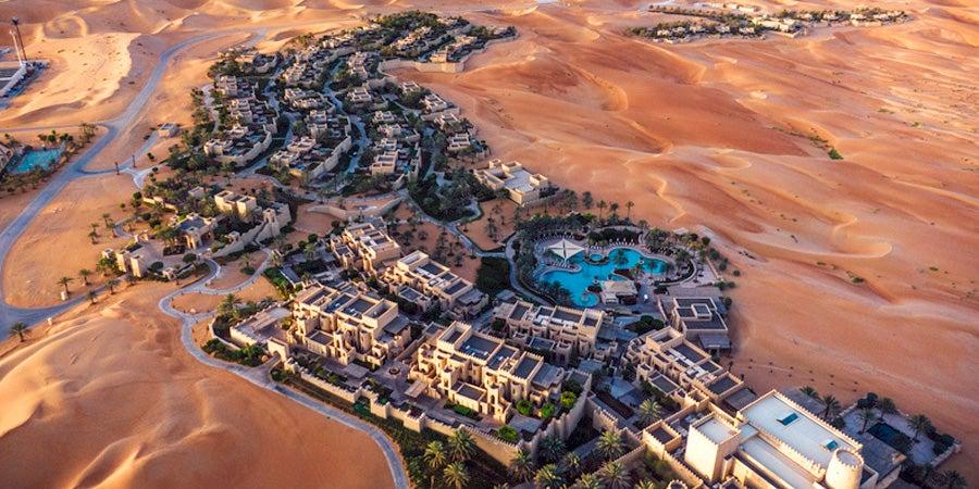 Abu Dhabi pour un voyage plein de surprises