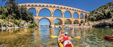 Partez dès à présent pour le Languedoc-Camargue !